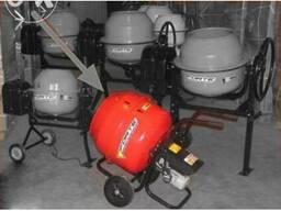 Аренда,прокат бетономешалки в Полтаве, Forte EW 150 литров