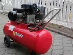 Аренда,прокат компрессора в Полтаве Forte 100л - 120 грн