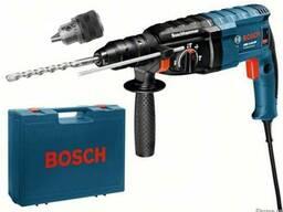 Аренда, прокат перфоратора Bosch GBH 2-24 DF