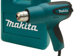 Аренда, прокат строительного фена Makita HG5012K