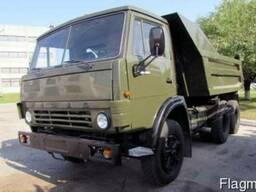 Аренда Самосвал Камаз 5511 13 тонн