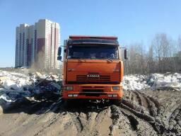 Аренда самосвалов 10-25-30 Киев.