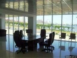 Аренда шикарного офиса Оболонь без комиссии , 600 кв. м. п
