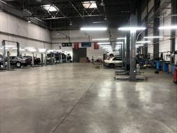 Аренда помещения под склад, производство или СТО 1600 кв. м