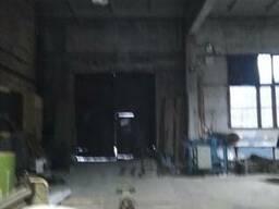 Аренда склад, производства, офисы пгт Коцюбинское - фото 3