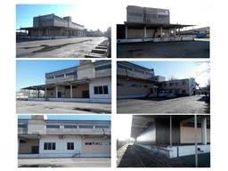 Аренда склад-производство 3000 кв. м Дарницкий р-н