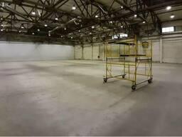 Аренда склада 1300 м2 Отопление офис. Без комиссии.