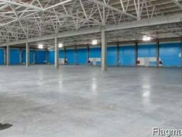 Аренда склада 3950 м2 Деснянский р-н Киев