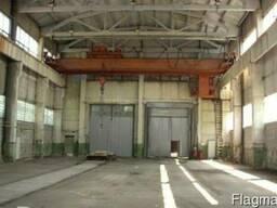 Аренда склада Буча 2500 м2