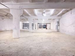 Аренда склада 871 кв. м. Без комиссии.
