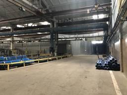 Аренда склада Бровары 4500 м2