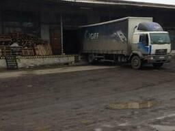 Аренда склада Киевская трасса