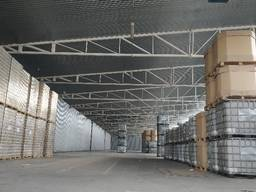 Аренда склада класса B, 4300 кв. м, Бровары