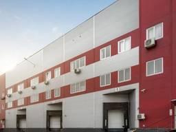Аренда склада класса А 4500 м2. Вишневое Свободные площади от 1500 м2. Без комиссии.