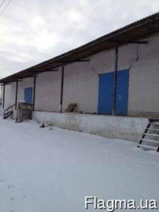 Аренда склада от 90 до 360 м2 в Ленинском р-н