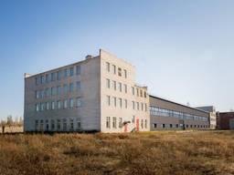 Аренда производственного здания 6800 м. кв. Киевская область