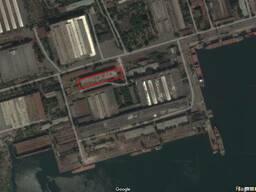 Аренда склада в Николаеве 3 000м2 (ЧСЗ)