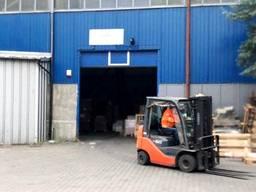 Аренда склада в Польше