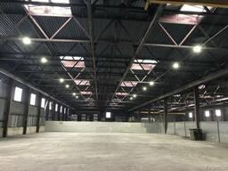 Аренда склада Запорожье - фото 2