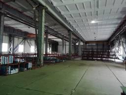 Аренда складских и офисных помещений в Куйбышевском районе