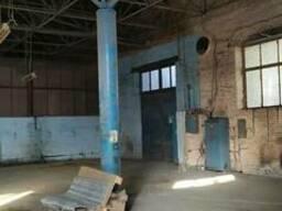 Аренда складских помещений р-н ГРЛ код №164002