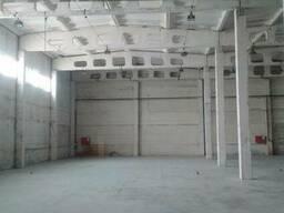 Аренда складского помещения, Бровары, 560 м2