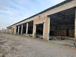 Аренда складского помещения, подвал 963, 3 м2, ул. Героев Сталинграда, 169