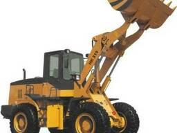 Аренда строительной спецтехники - Погрузчики, Автокраны