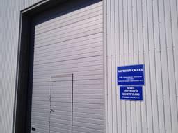 Аренда таможенного склада в Херсоне.