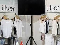 Аренда телевизоров LED экранов на выставку, конференцию, тренинг.