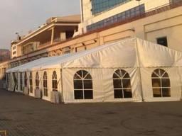 Аренда тента, палатки, шатра в Одессе и Одесской области