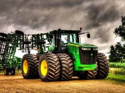 Аренда трактора: вспашка, дискование, опрыскивание, культивация