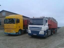 Аренда тягач MAN DAF 30 тонн