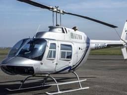 Аренда вертолета, воздушные экскурсии