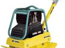 Аренда вибротрамбовки AMMAN 3020 215кг. Двигатель HATZ-дизель