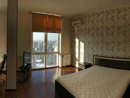 Аренда видовой 2-х к. ,2-х уровневой квартиры, пр. Г. Сталинграда,2г,82 м2