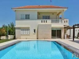 Аренда вилл и апартамнтов на Кипре