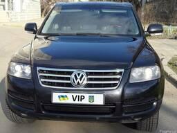 Аренда VIP автомобиля