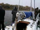 Аренда яхты для рыбалки Днепр - фото 2