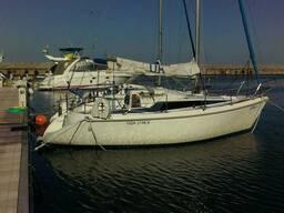 Аренда яхты Одесса