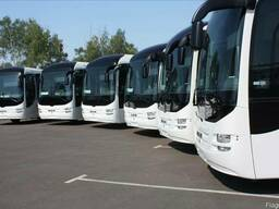 Аренда заказ автобуса 17, 18, 19, 20, 21, 22, 23, 27, 50 мест. Днепр