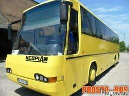 Аренда автобусов в Одессе. Заказ автобуса 50 мест Одесса.