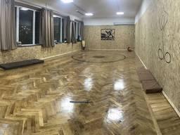 Аренда зала для йоги, танцев, фитнеса, стретчинга, акробатики