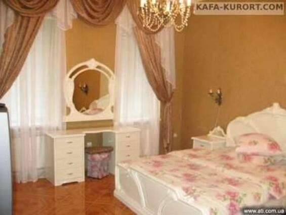 Аренда жилья для отдыха в Феодосии.