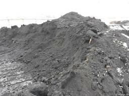 Аргиллит - Угольный Шлам - Автотранспортом по Украине