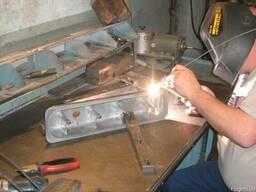Аргонная сварка, заправка кондиционеров, ремонт радиаторов