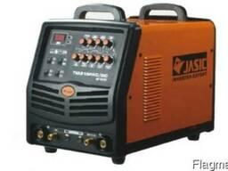 Аргонодуговой сварочный аппарат JASIC TIG-315P AC DC (E-103)