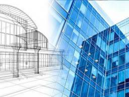 Архитектурное проектирование общественных зданий и. ..