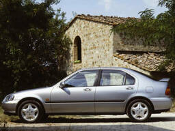 Арка для Honda Civic V