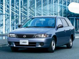 Арка для Nissan AD Y11